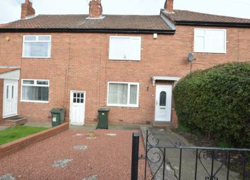 Thumbnail 2 bed property for sale in Bavington Drive, Newcastle Upon Tyne