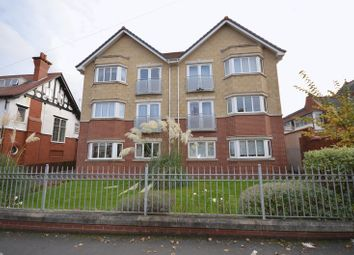 Thumbnail 2 bed flat to rent in Apartment 12, 177 Hornby Road, Blackpool Lancs