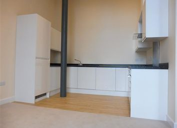 Thumbnail 2 bedroom flat to rent in Town End Road, Draycott, Derby