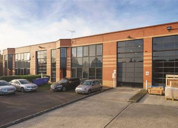 Thumbnail Warehouse to let in Unit 11 Cordwallis Business Park, Maidenhead