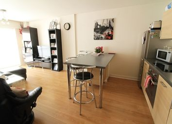 Thumbnail 1 bedroom flat for sale in Beaufort Park, Heritage Avenue, Colindale, London