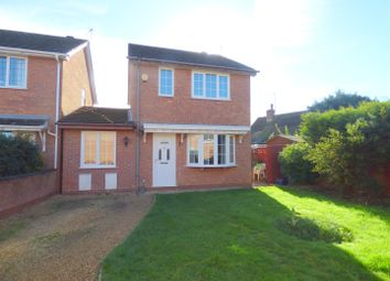 Thumbnail 3 bed property for sale in Holder Close, Bidford-On-Avon, Alcester