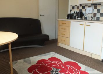Thumbnail 1 bed flat to rent in Salisbury View, Leeds, West Yorkshire