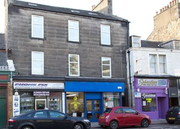 Thumbnail 3 bed flat to rent in High Street, Kirkcaldy