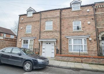 Thumbnail 2 bed flat to rent in Milton Street, York