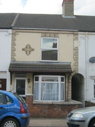 Thumbnail 2 bed terraced house to rent in Princes Road Fletton, Peterborough