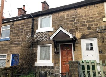 Thumbnail 1 bed cottage for sale in Mill Lane, Belper
