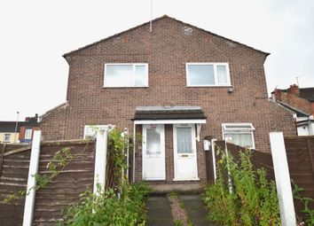 Thumbnail 1 bedroom flat for sale in Greystone Park, Crewe