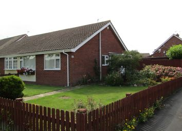 Thumbnail 2 bed bungalow for sale in Ridgemeade, Whitchurch, Bristol