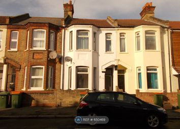 Thumbnail 2 bed flat to rent in Burley Road, London