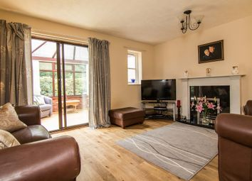 Thumbnail 4 bedroom detached house for sale in Apollo Close, Thornhill, Cardiff