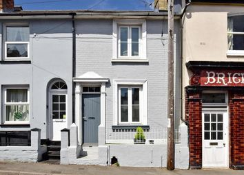 Thumbnail 3 bed terraced house for sale in St. Marys Road, Cowes, Isle Of Wight