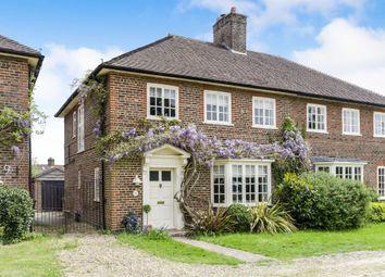 Thumbnail 3 bedroom semi-detached house for sale in Ethelburt Avenue, Bassett, Southampton