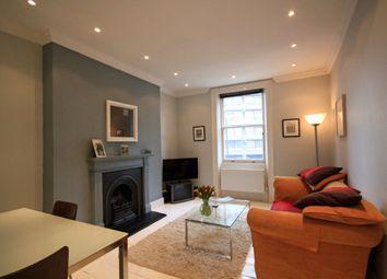 Thumbnail 2 bed maisonette to rent in Aldersgate Street, Clerkenwell, London