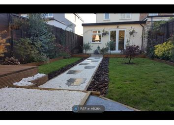Thumbnail 2 bed semi-detached house to rent in Hilliards Road, Uxbridge