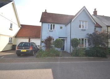 Thumbnail 4 bed detached house for sale in Tillingham, Southminster, Essex