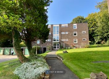 Thumbnail 2 bed flat to rent in Storeton Road, Prenton