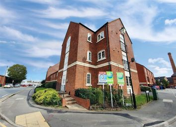 Thumbnail 2 bed flat to rent in Anglesey Road, Branston, Burton-On-Trent