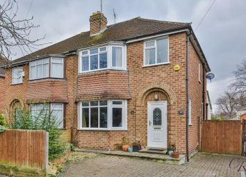 Thumbnail 3 bed semi-detached house for sale in Cleevemount Road, Cheltenham