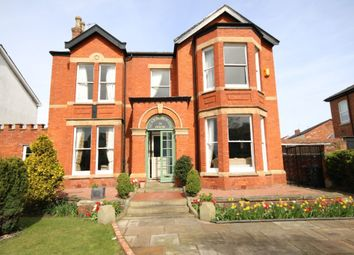 Thumbnail 4 bed detached house for sale in Crescent Road, Birkdale, Southport