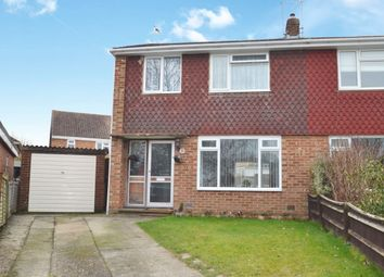 Thumbnail 3 bed semi-detached house for sale in The Beeches, Chatham