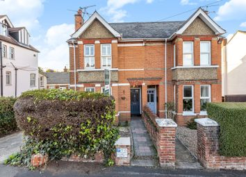 4 bed semi-detached house for sale in St. Michaels Road, Aldershot GU12