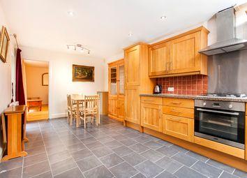 Thumbnail 3 bed terraced house for sale in Belfont Walk, Islington, London