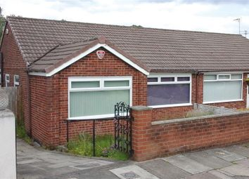 Thumbnail 3 bed semi-detached bungalow for sale in Paisley Avenue, St. Helens