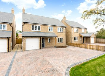 Thumbnail 4 bed detached house for sale in Chacombe Road, Middleton Cheney, Banbury, Oxfordshire