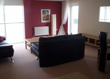 Thumbnail 2 bedroom flat for sale in Erebus Drive, West Thamesmead