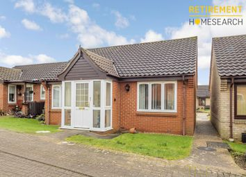 Thumbnail 2 bed bungalow for sale in Catton Court, Norwich