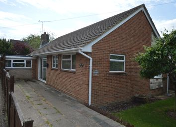 2 bed detached bungalow for sale in Winfield Way, Emsworth PO10
