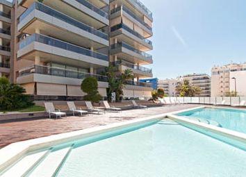 Thumbnail 3 bed apartment for sale in Marina Botafoch, Ibiza Town, Ibiza, Balearic Islands, Spain
