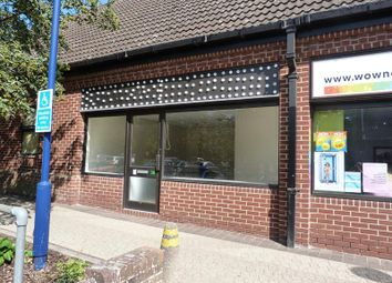 Thumbnail Retail premises to let in Unit 3B, Bowthorpe Shopping Centre, Norwich