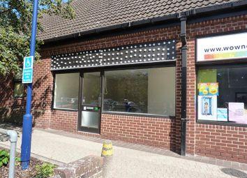 Thumbnail Retail premises to let in Unit 3B, Bowthorpe Shopping Centre, Norwich
