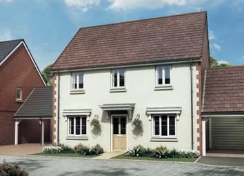Thumbnail 4 bed detached house for sale in Plot 23, Owsla Park, Bloswood Lane, Whitchurch, Hampshire