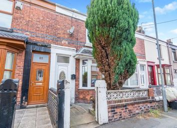 Thumbnail 2 bedroom terraced house for sale in Friar Street, St. Helens, Merseyside