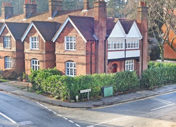 Thumbnail 2 bed detached house for sale in Portsmouth Road, Guildford