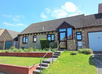 Thumbnail 3 bed detached bungalow for sale in Langdons Way, Tatworth, Chard
