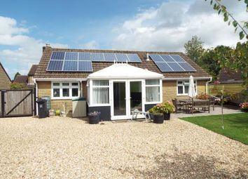Thumbnail 3 bed bungalow for sale in Long Street, Galhampton, Yeovil