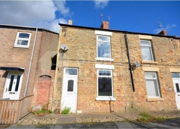 Thumbnail 2 bedroom end terrace house to rent in East Green, Bishop Auckland
