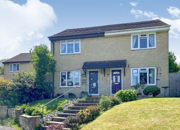 3 bed semi-detached house for sale in The Brow, Bath BA2