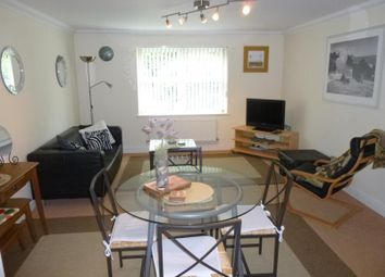 Thumbnail 2 bed flat to rent in William Court, Guildford Road East, Farnborough