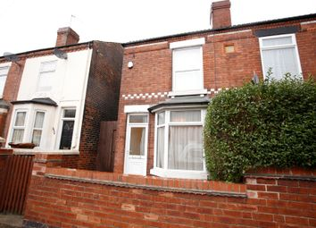 Thumbnail 3 bedroom semi-detached house to rent in Nottingham Road, Ilkeston, Derbyshire