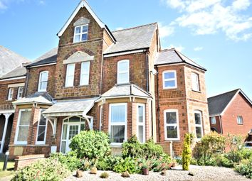 Thumbnail 4 bed end terrace house for sale in Valentine Road, Hunstanton