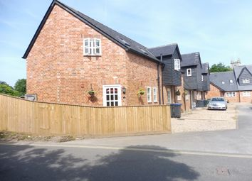 Thumbnail 2 bedroom end terrace house for sale in Church Mead, Tisbury, Salisbury