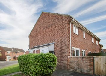 Thumbnail 1 bed semi-detached house for sale in Strode Road, Street