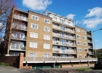 Thumbnail 3 bedroom flat for sale in Sutherland Avenue, Bexhill-On-Sea