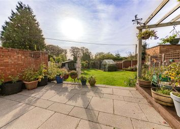 Thumbnail Bungalow for sale in Thorne Road, Kelvedon, Colchester