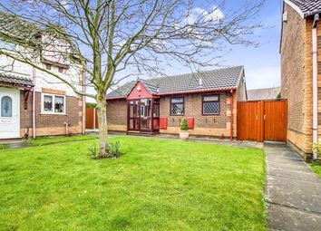 Thumbnail 2 bed bungalow for sale in Abbeyfield Drive, West Derby, Liverpool